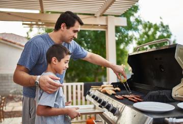 10 consignes de sécurité pour le barbecue
